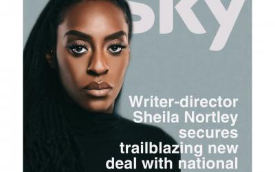 Sheila Nortley secures unprecedented development deal with Sky