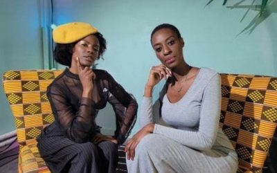 SHEILA NORTLEY DIRECTS 'WE ROLL', THE NEW MUSIC VIDEO FROM POP QUEEN, SHINGAI